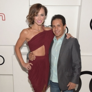 Karina and Victor Audi Celebrates Emmys Week